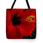 Poison Passion And Seduction Tote Bag