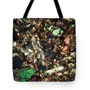 Polarization  Tote Bag
