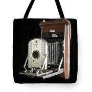 Polaroid 95a Land Camera Tote Bag