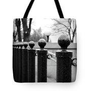 Poles Tote Bag