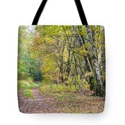 Polish Forest 1 Tote Bag