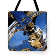 Polished Tote Bag
