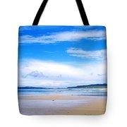 Pollan Strand, Inishowen, County Tote Bag