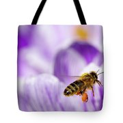 Pollen Collector Tote Bag