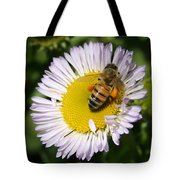 Pollen Harvest Tote Bag