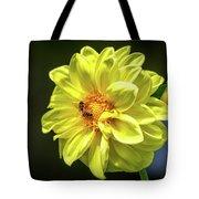 Pollinating Tote Bag
