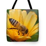Pollination 2 Tote Bag
