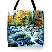 Polliwog Clearing Tote Bag
