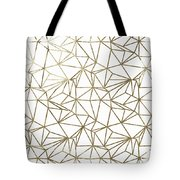 Polly Universe II Tote Bag