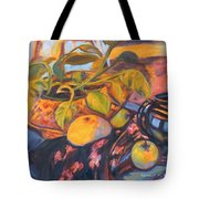 Pollys Plant Tote Bag