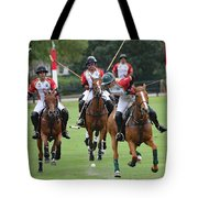 Polo Match 7 Tote Bag