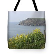 Polperro To Looe Tote Bag