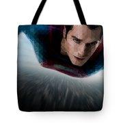 Poly Art Tote Bag