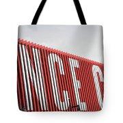 Ponce City Market Tote Bag