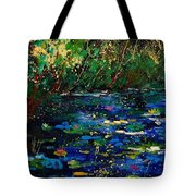 Pond 459030 Tote Bag