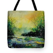 Pond 459060 Tote Bag