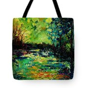 Pond 560120 Tote Bag