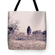 Poney Tote Bag