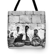 Ponfils 1898 Arab Women Tote Bag