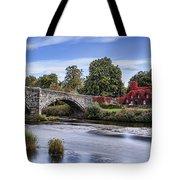 Pont Fawr Tote Bag