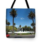 Ponta Delgada Tote Bag