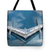 Pontiac Air Tote Bag