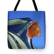 Pontiac Chieftian Tote Bag