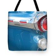 Pontiac Classic Tote Bag