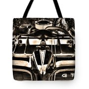 Pontiac Gto 028 Tote Bag