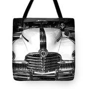Pontiac Tote Bag