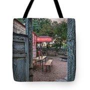 Pontotoc Vineyard Weingarten_7 Tote Bag