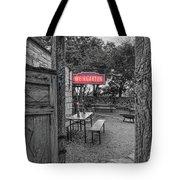 Pontotoc Vineyard Weingarten_8 Tote Bag