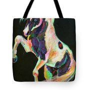 Pony Power II Tote Bag