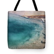 Pool's Edge One Tote Bag