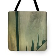Pool Reflections Tote Bag