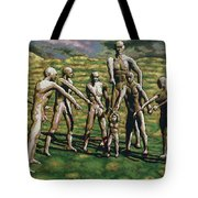 Poor Judgement Tote Bag