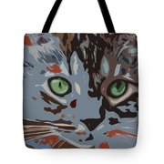 Purrfection Tote Bag