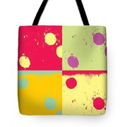 Pop It Tote Bag