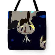 Pop Lily's Tote Bag