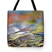 Pop Me Tote Bag