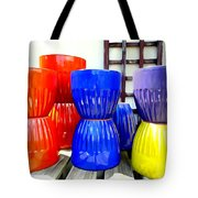 Pop Planters Tote Bag