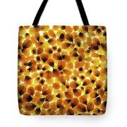 Popcorn Seeds Tote Bag