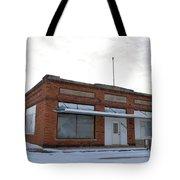 Popejoy Iowa Tote Bag