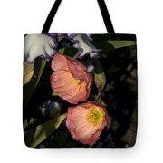Poppies 6 Tote Bag