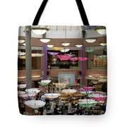 Poppins Tote Bag