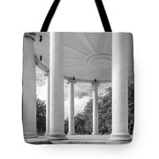 Popp's Bandstand_new Orleans City Park Tote Bag