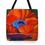 Poppy Pleasure Tote Bag