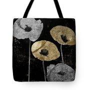 Poppyville Tote Bag