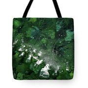 Popsicle Toes Tote Bag