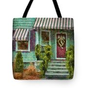 Porch - Westfield Nj - Welcome Friends Tote Bag